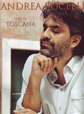 Cieli di Toscana / Bocelli Andrea / Carisch