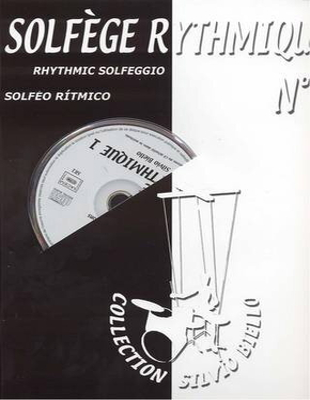 Solfège rythmique no 1 / Biello Silvio / ID Music