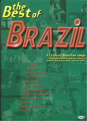 The best of Brazil /  / Carisch