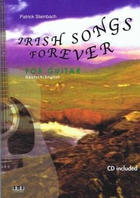 Irish songs forever /  / Ama Verlag