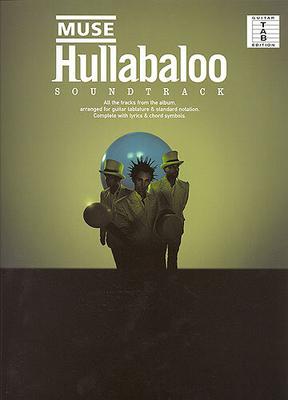 Muse: Hullabaloo / Muse (Artist); Shellard, Martin (Arranger); Hawkins, Keith (Arranger); Whittard, Pete (Arranger) / Wise Publications