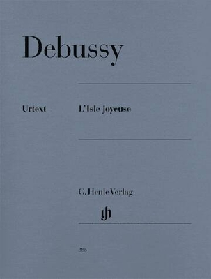 L'Isle Joyeuse / Debussy Claude Achille / Henle