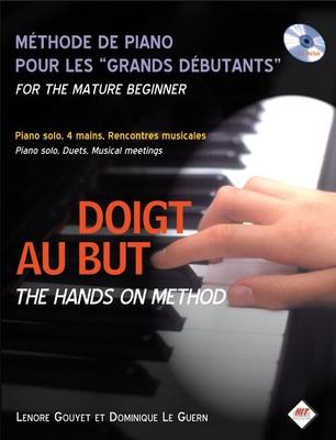Doigt au but / Gouyet L./ Le Guern D. / Hit Diffusion