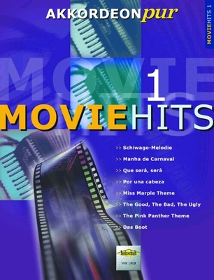 Movie Hits Vol 1 /  / Holzschuh