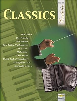 Exclusiv Classics /  / Holzschuh