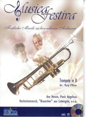 Musica Festiva /  / Koch Musikverlag