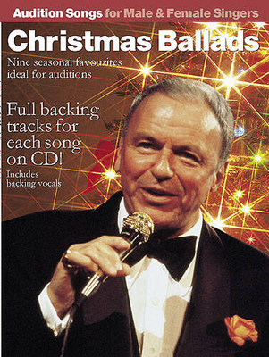 Audition songs / Audition Songs: Christmas Ballads /  / Wise Publications