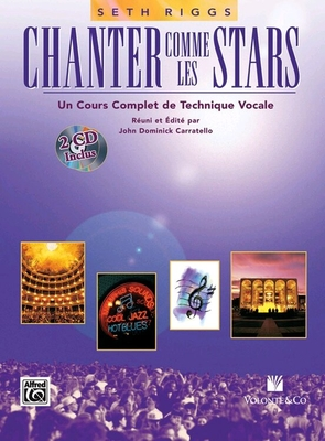 Chanter comme les stars  Seth Riggs / Riggs Seth / Carisch