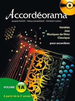 Accordéorama, vol. 1A /  / Hit Diffusion