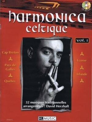 Harmonica celtique vol. 1 /  / Henry Lemoine
