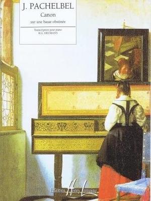 Canon sur une basse obstinée / Pachelbel Johann / Henry Lemoine