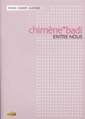Entre nous / Badi Chimène / Carisch