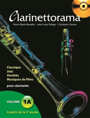 Clarinettorama vol. 1A /  / Hit Diffusion