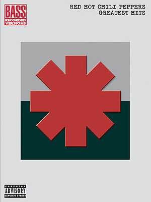 Red Hot Chili Peppers: Greatest Hits (Bass) / Red Hot Chili Peppers (Artist) / Hal Leonard