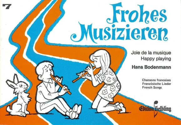 Frohes Musizieren, vol. 7 /  / Helbling
