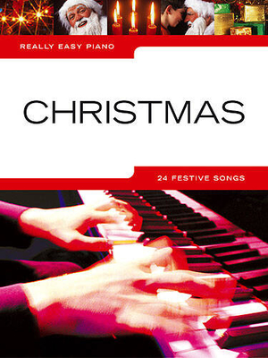 Really easy piano / Really Easy Piano: Christmas /  / Wise Publications