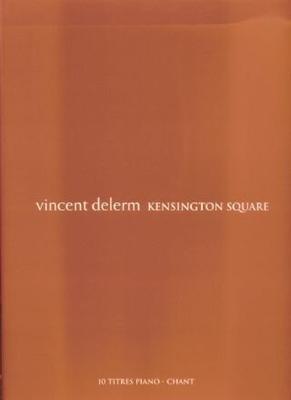 Kensington Square / Delerm Vincent / Paul Beuscher