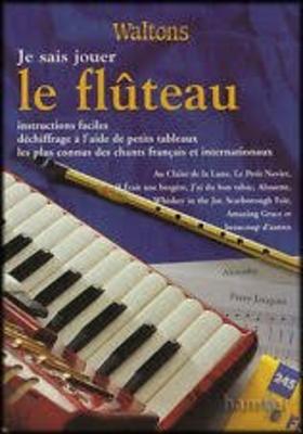 Je sais jouer le flûteau / Tommy Peoples / Waltons