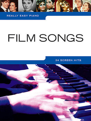 Really easy piano / Really Easy Piano: Film Songs /  / Wise Publications