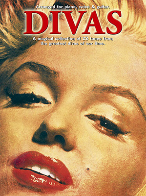 Divas /  / Wise Publications