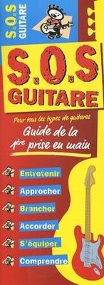 S.O.S. guitare / Chenaouy Kamel / Editions Musicales Françaises