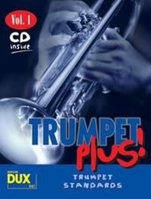 Trumpet plus vol. 1, Trumpet standards /  / Dux