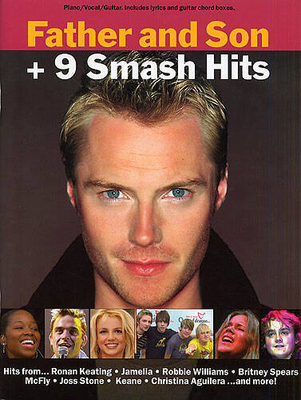 Father And Son Plus Nine Smash Hits /  / Wise Publications