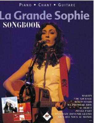 La Grande Sophie – Songbook / Grande Sophie (La) / Hit Diffusion