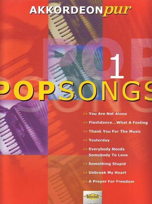 Pop songs 1 /  / Holzschuh