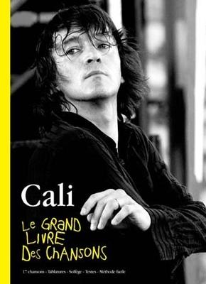 Le grand livre des chansons / Cali / ID Music