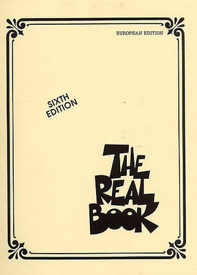 The Real Book Sixth Edition (C Instruments) /  / Hal Leonard