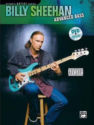 Advanced Bass / Sheehan Billy / Alfred Publishing