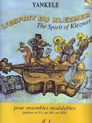 L'esprit du Klezmer /  / Henry Lemoine