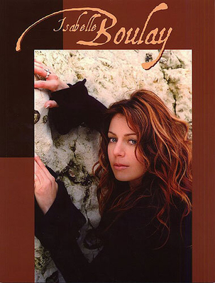 18 titres / Boulay Isabelle / Editions Musicales Françaises