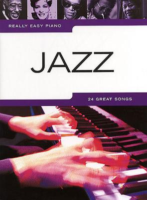 Really easy piano / Really Easy Piano: Jazz /  / Wise Publications