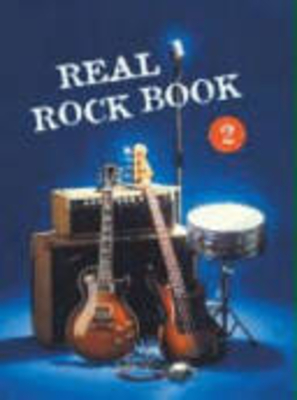 Real Rock Book vol. 2 /  / Warner Chappell