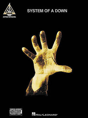 System of a Down / System of a Down / Hal Leonard