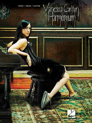 Vanessa Carlton: Harmonium / Carlton, Vanessa (Artist) / Hal Leonard