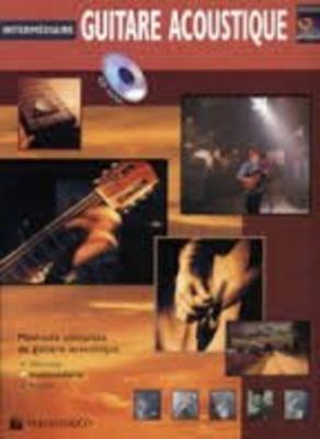 La guitare acoustique niveau intermédiaire  / Horne Greg / Volonté & Co