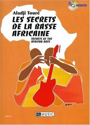 Les secrets de la basse africaine / Touré Aladji / HL Music