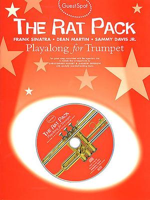 Guest Spot / Guest Spot: Rat Pack Playalong For Trumpet / Skirrow, Andrew (Arranger); Hussey, Christopher (Arranger) / Wise Publications