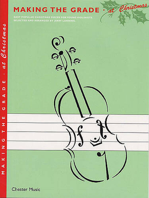 Making The Grade: At Christmas (Violin) /  / Chester Music