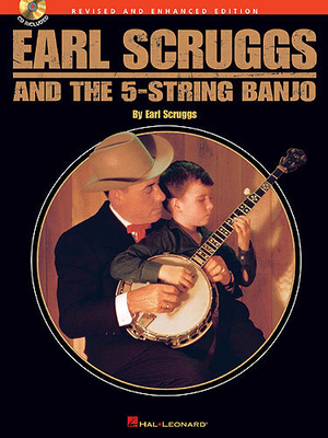Earl Scruggs And The Five String Banjo (CD Edition) / Scruggs, Earl (Author) / Hal Leonard