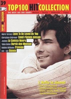 Top 100 Hit / Top 100 Hit collection, vol. 39 /  / Schott