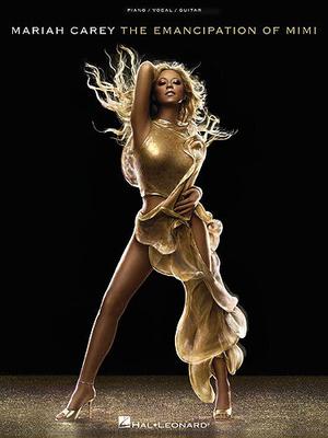 Mariah Carey: The Emancipation Of Mimi / Carey, Mariah (Artist) / Hal Leonard