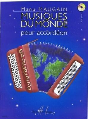Musiques du monde / Maugain Manu / Henry Lemoine