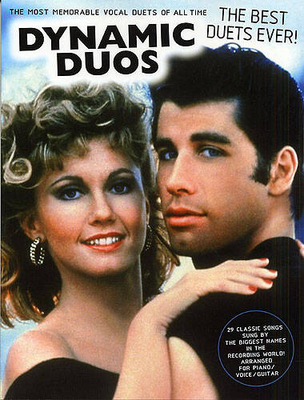 Dynamic Duos: The Best Duets Ever /  / Wise Publications