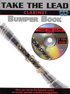 Take the lead / Take The Lead: Bumper Book (Clarinet) /  / Faber Music