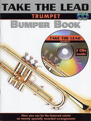 Take the lead / Take The Lead: Bumper Book (Trumpet) /  / Faber Music