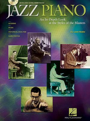 Jazz Piano / Noble, Liam (Author) / Hal Leonard